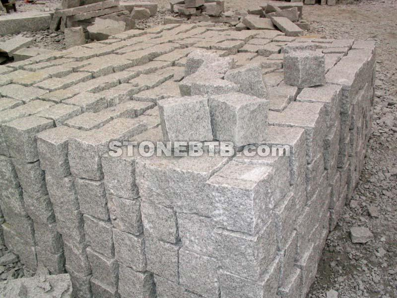 Cubic Paving Stone