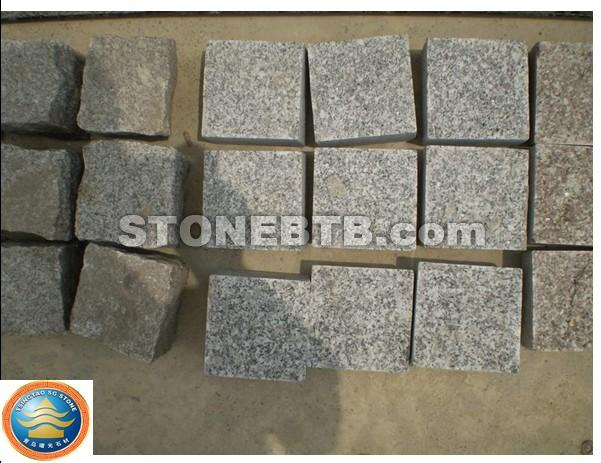 Granite Cubestone