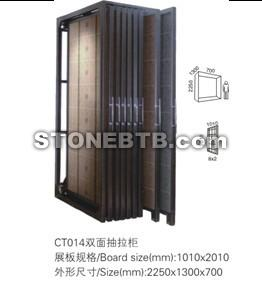 Granite Rack, Marble Rack, Stone Display Rack, Stone Stands