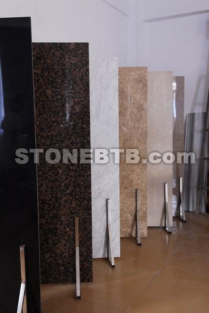 Laminated super thin granite and marble panel