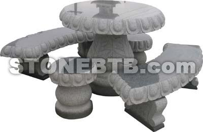 Stone Table Furniture