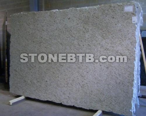 Giallo Ornamental Slabs