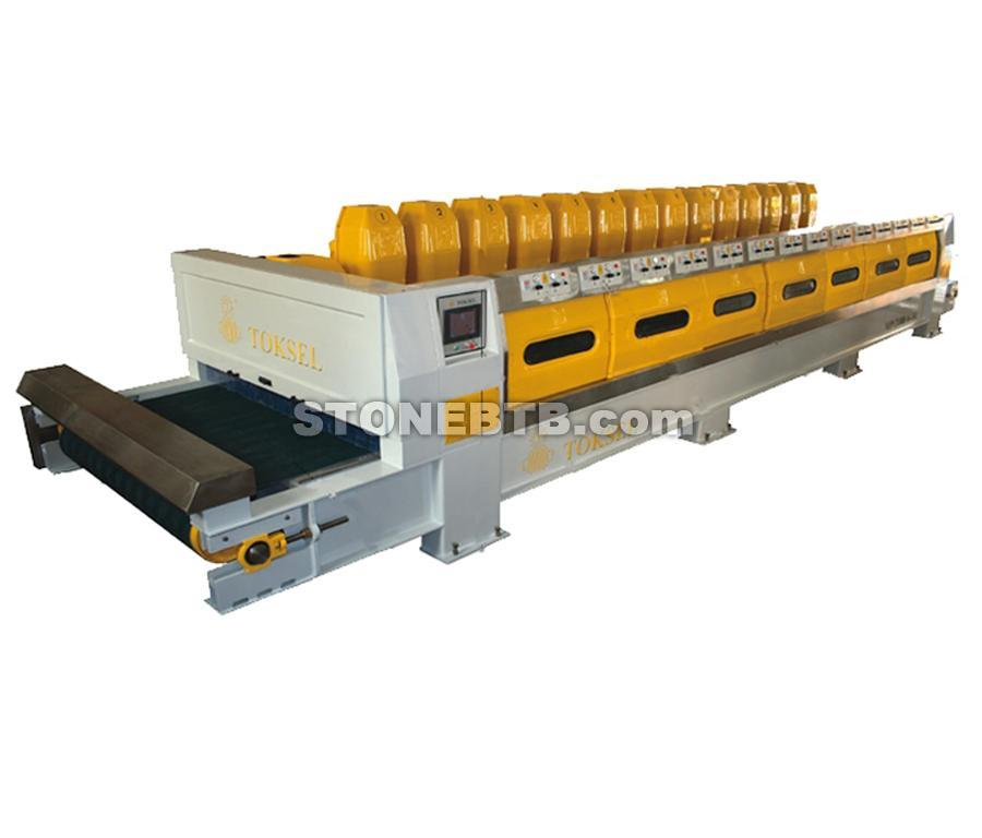 Marble Slab Polishing Line