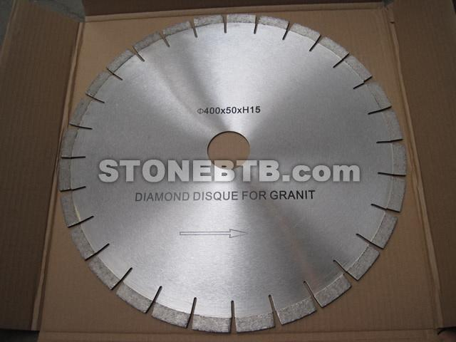 Dia 400mm Saw Blade for Granite