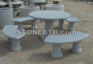 Stone Furnitures