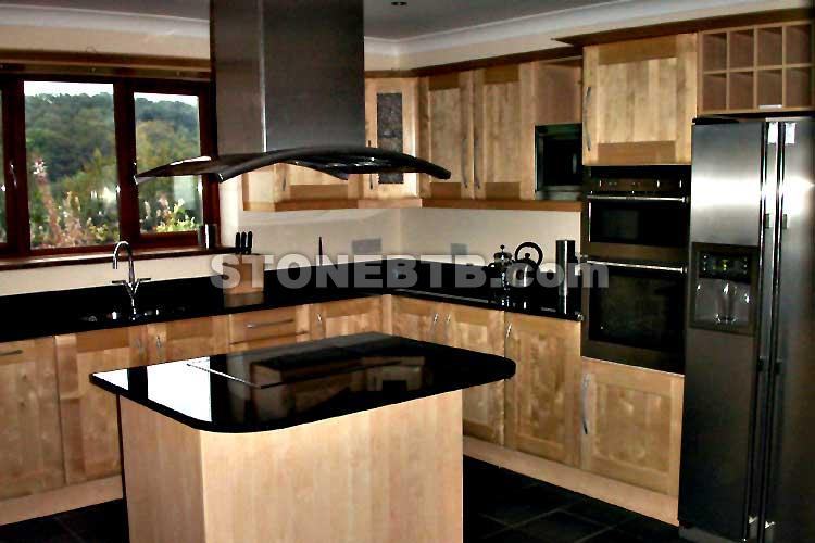 Granite And Marble Kitchen Countertop - Supply Of Granite And