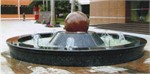 Fountain Ball 49